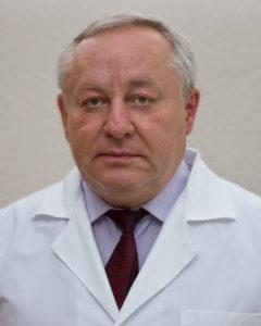 Хабиров Р.А. - главный врач