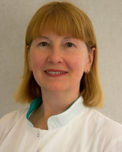 Логинова Е.В. - врач-физиотерапевт высшей квалификационной категории.