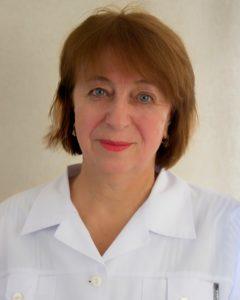 Алюшева С.А. - врач-невролог